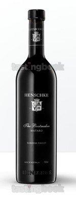 Red wine, 'The Bootmaker' Mataro 2015