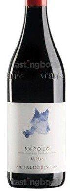 Red wine, Barolo Bussia 2014
