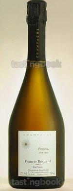 Sparkling wine, Petraea NV (10's)