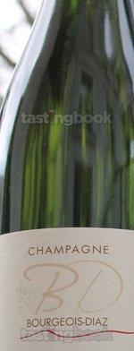 Sparkling wine, Extra Brut NV (10's)