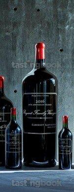 Unknown type, Bryant Family Vineyard Cabernet Sauvignon 2016