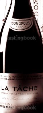 Red wine, La Tâche 1998