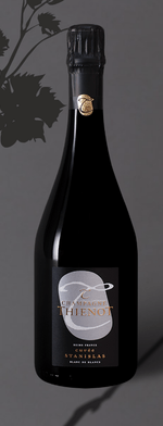Sparkling wine, Cuvée Stanislas 2004