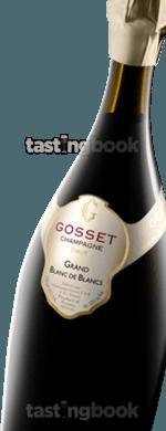 Sparkling wine, Grand Blanc de Blancs NV (10's)