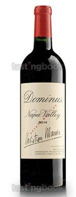 Red wine, Dominus 2014