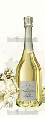 Sparkling wine, Amour de Deutz 2007