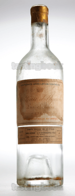 Sweet wine, d'Yquem 1945