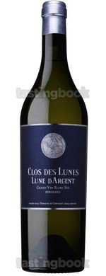 White wine, Lune d'Argent 2012