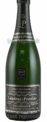 Sparkling wine, Brut Millésimé 1997