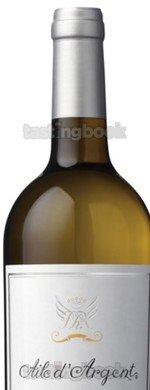 White wine, Aile d'Argent 2015