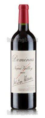 Red wine, Dominus 2009