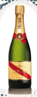 Sparkling wine, Demi Sec NV (10's)