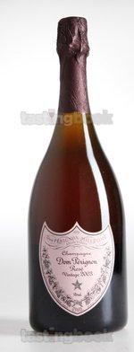 Sparkling wine, Dom Pérignon Rosé 2003