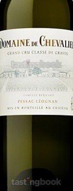 White wine, Domaine de Chevalier Blanc 2016