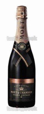 Sparkling wine, Grand vintage rosé 2003