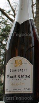 Sparkling wine, Le Fruit de ma Passion NV (10's)