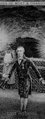 Sparkling wine, Brut Impérial 1934