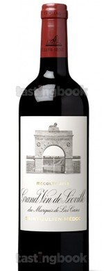 Red wine, Léoville-Las Cases 2015