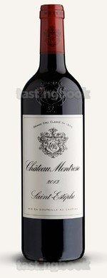 Red wine, Montrose 2013