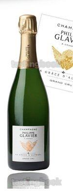 Sparkling wine, La Grâce d'Alphaël Brut NV (10's)
