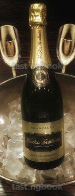 Sparkling wine, Brut Chardonnay Vintage 2006