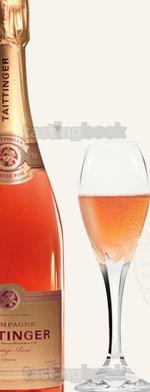 Sparkling wine, Brut Prestige Rosé NV (00's)
